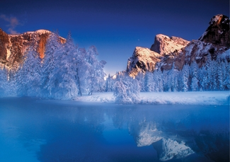 Yosemite Holiday Card Assortment