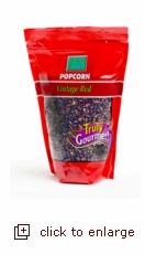 2 lb. Vintage Red Gourmet Popping Corn
