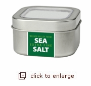All Natural Extra Fine Sea Salt
