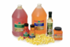 Popcorn Oils and Butter Topping