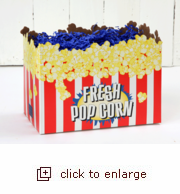 Popcorn Theme Box (10 Pack)