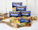 Real Theater Popcorn Popping Kits - 20 Pack