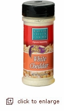 White Cheddar Seasoning 5.2oz.