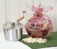 Wrapped in Red Popcorn Gift Set