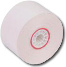 "1 1/2"" x 150'  (38mm x 46m)  1-Ply Bond Paper  (100 rolls/case)"