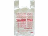 "10"" x 5"" x 18"" Thank You Bags (750 each)"