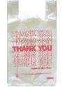 "11.5"" x 6.5"" x 20.5"" Thank You Bags (900 each)"