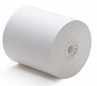 "3 1/8"" x 165' Premium Heavy Thermal Paper (50 Rolls)"