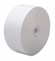 "3 1/8"" x 660' - 6' O.D. Premium Grade 21# Thermal Paper  1' Solid Wall Core  8 rolls/case (CSI) <font color=red>CLEARANCE</font>"