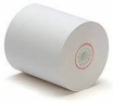 "3"" x 165'  (76mm x 50m)  1-Ply Bond Paper  (50 rolls/case)"