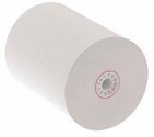 "3"" x 194'  (76mm x 59m)  1-Ply Bond Paper  (50 rolls/case)"
