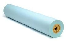 "30"" x 500' - 20# Engineering Bond Paper (2 rolls/carton) - Blue Tint"