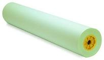 "30"" x 500' - 20# Engineering Bond Paper (2 rolls/carton) - Green Tint"