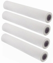 "34"" x 150' - 18# Inkjet Translucent Bond Paper, 2"" Core (4 rolls/carton) - 90 Bright"
