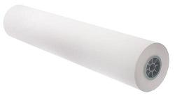 "36"" x 500' Engineering Plotter Paper #20 (2 Rolls)"
