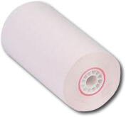"4 9/32"" x 115'  (109mm x 35m)  Thermal Paper  (50 rolls/case)"