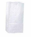 4# White Grocery Bags (500ct)