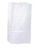 6# White Grocery Bags (500ct)