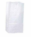 8# White Grocery Bags (500ct)