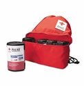 American Red Cross Emergency Smartpack for One Person Nylon Case