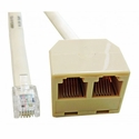 APG D1D2 Cash Drawer Multipro Caual Drawer Splitter Cable With Drawer Statusble D