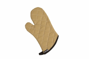 BesTan Oven Mitts - Protects to 450F - 15""