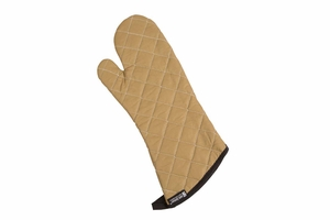 BesTan Oven Mitts - Protects to 450F - 17""