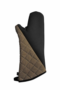 """Bestgrip Conventional Oven Mitt w/Magnet - Protects to 500F - 15"""""""