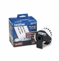 BROTHER INT L (SUPPLIES) DK-2212 CONT LENGTH FILM LABEL 2 3/7IN WIDE FOR QL-500/QL-550