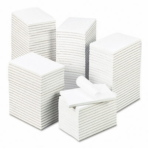 Bulk Scratch Pads, Unruled, 4 x 6, White, 100-Sheet Pads, 120 Pads/Carton