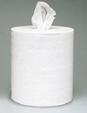 Centerpull White Towels 2-Ply (4 rolls)