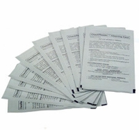 Check Scanner / Reader Cleaning Card Products