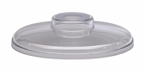 Chill-It 2 Qt Crock Pump Lid - Clear