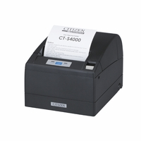 "Citizen CT-S4000 - 4"" Thermal Receipt Printers"
