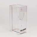 Clear Plexiglass Single Box Glove Dispenser