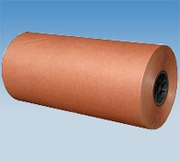 Colored Butcher Paper Rolls