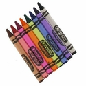 Crayola Bulk Case - 8 colors (375 of each) 3,000ct - 52-8908