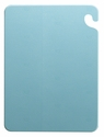Cut-N-Carry Color Cutting Board - Blue