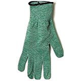 Cut Resistant Glove w/Dyneema - Level 5 - Green