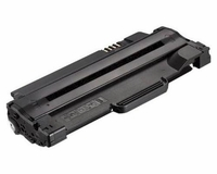 Dell (compatible) Laser Toner Cartridges - Mono