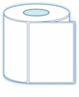 Direct Thermal Mobile Printer Labels