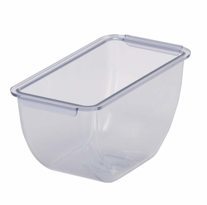 Dome & Mini Dome Deep Trays - 3 Pt