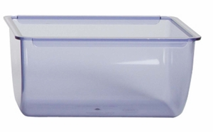 Dome & Mini Dome Standard Tray - 1 Qt - Chillable
