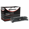 Remanufactured CE505A (05A) Laser Toner, 2300 Yield, Black