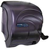 Element Roll Towel Dispenser - Oceans - Black Pearl