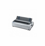 Epson Lq-2090 Printer 24 Pin Wide Format 136 Column Invoice Printer Elg