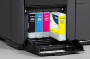 EPSON SJIC30P(Y) YELLOW INK CARTRIDGE FOR 7500G