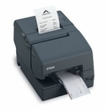 Epson H6000IV Ecw Micr And Drop In Validation Serial And Usb Interfaces Ps-180 Not Included