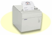 Epson TM-L90 2-Color Thermal Printer