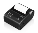 Epson TM-P80 Plus, Wireless Receipt Printer With Autocutter, 3 Inch, WiFi, 802.11 A/B/G/N, Nfc, Epson Black, Battery, USB Cable, PS-11 Inlcuded
